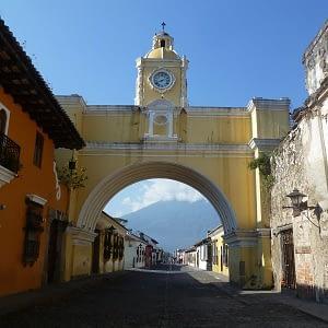 Antigua Guatmala
